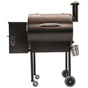Traeger-Pro-Series-22-Wood-Pellet-Grill