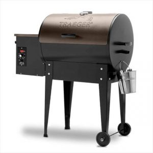 Traeger-TFB29LZA-Junior-Elite-Grill