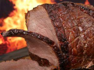 gluten free traeger steaks